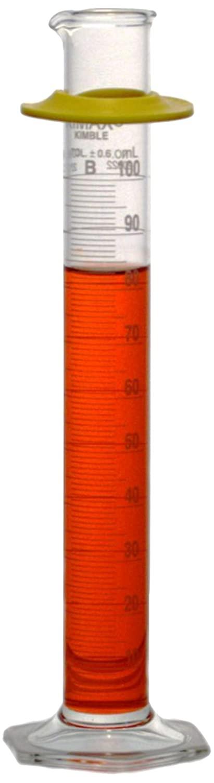 Borosilicate Glass Class B Cylinder